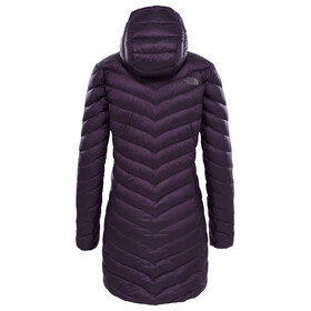 The North Face Trevail - Chaqueta Mujer - violeta